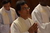 Fr. Guntoro from Indonesia
