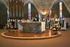 Tuesday's liturgy