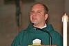 Fr. David Szatkowski was the main celebrant at Tuesday's Mass