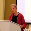 Sr. Barbara Stanbridge, IHM, moderator.