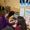 Psychology Fair : Lots of fun, interactive psychology exhibits.