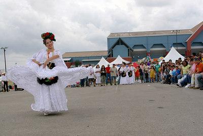 Festival Hispano de la Salud 2006