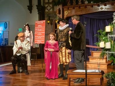 Baltimore Shakespeare Factory Gala