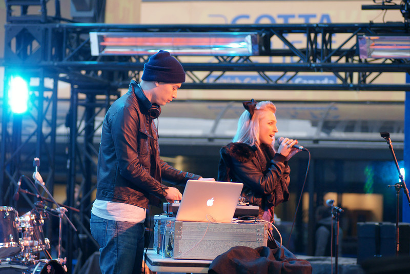 Kaymusik 2010.