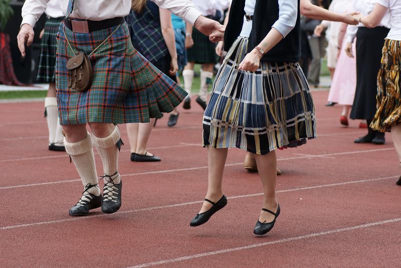Highland Games 2010
