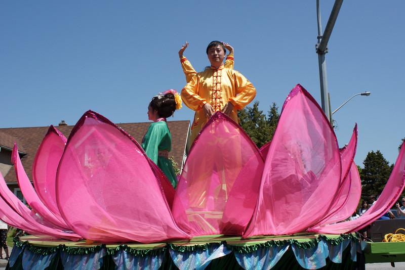 Hyack Parade 2012
