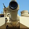 Abrams M-1 tank