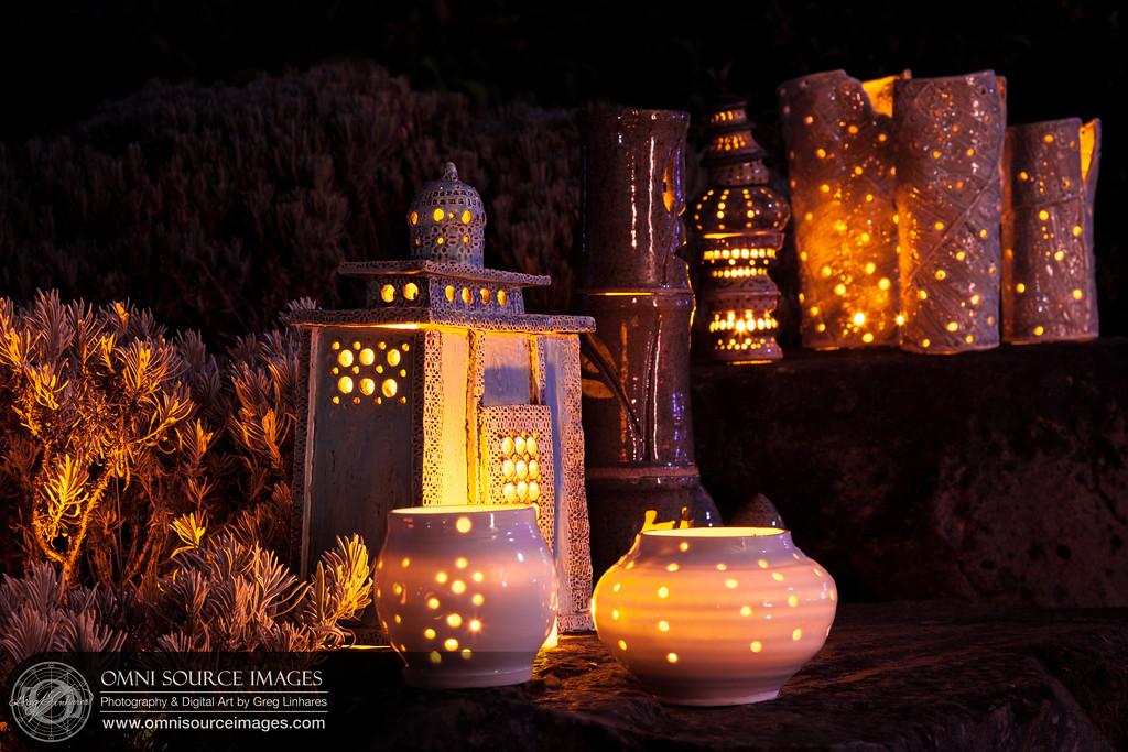 autumn lights festival the gardens at lake merritt oakland ca