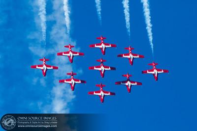 SF Fleet Week Air Show 2011
