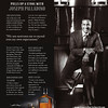 Joseph Palladino for Gentleman Jack featured in June 2012 issue of Modern Luxury Dallas
