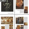 'Arts & Antiques' March 2012 editorial on Van Enter Studios and the restoration of art from The Mercantile Bank building