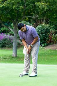 Puente - Golf Tournament