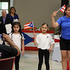 Hijos de Borinquen beauty pageant, part of the Lowell Puerto Rican Festival. Contestants Jamileth Cabrera, 6, Aiyanah Restrepo, 6, and Channel Paris, 13. (SUN/Julia Malakie)