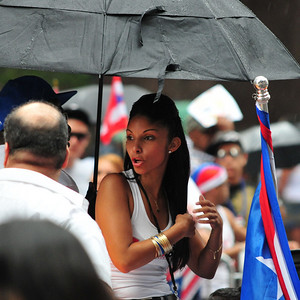 Puertorican Day Parade New York