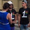 Pulse Vigil at Lake Eola, Orlando, Florida - 19th June 2016 (Photographer: Nigel G Worrall)