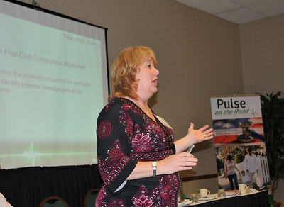 Michelle Rice, director of public policy, NHF