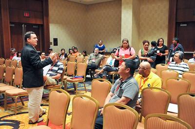 24 Jim Passamano speaks about Medicaid