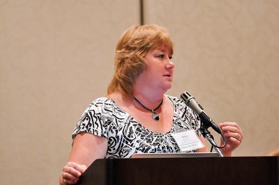 17 Michelle Rice of NHF presents survey