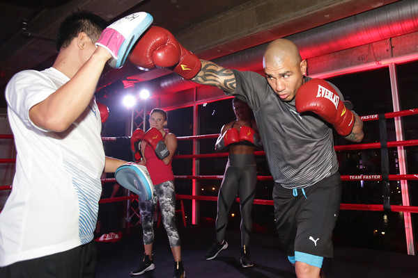 Puma - Miguel Cotto