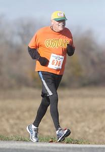 Pumpkin Festival 10k run