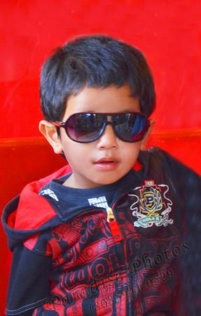 Boy sunglasses  PunahouC  0212 329