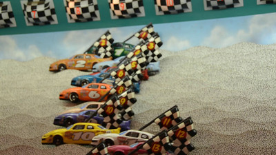 Short video of Car race Puhanou Carnival  143