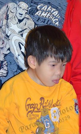 Boy fishing Punahou Carnival  0212 232