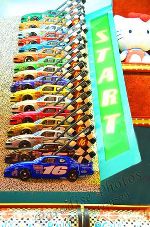 Car Race Punahou Carnival 0212 141