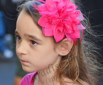 Brown eyed Girl pink flower 020412 389