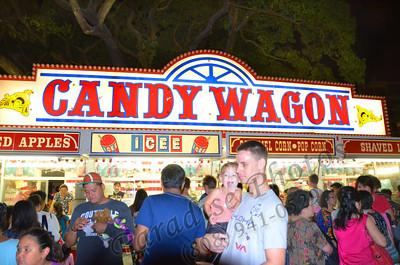 Candy Wagon Punahou Carnival 020412 636