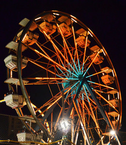 Feris Wheel night PunahouC 0212 117