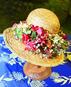 Hat - Punahou Carnival 0212 26