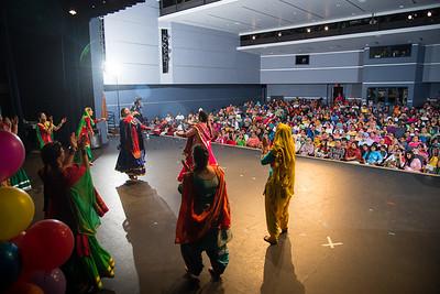 Punjabi School Program 2016