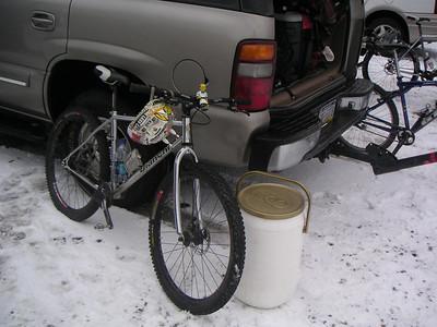 Dirt Rag's 2005 Punk Bike Enduro - 20051204