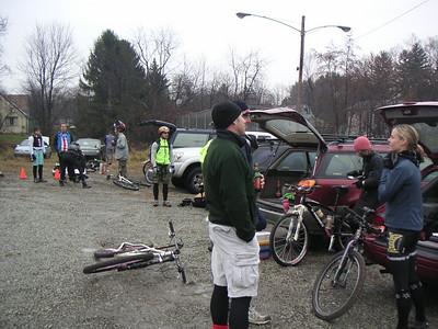 Dirt Rag's Punk Bike Enduro - 20071202