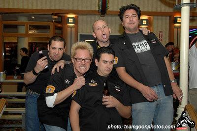 Punk Rock Bowling 2007 - Presented by Better Youth Organization (BYO Records) - Las Vegas, NV - January 2007 - Photo