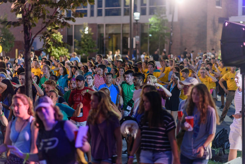 8/19/16 Purdue After Dark