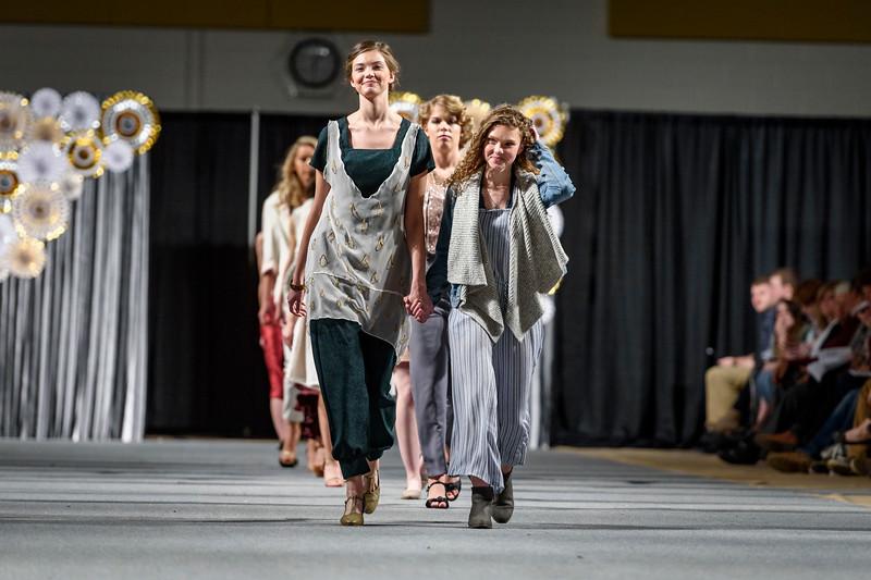4/1/17 Purdue Fashion Show, Alexa Poynter