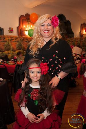 Purim in Mexico ( Ohel Sarah- Flatbush)