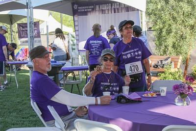Purple Strides 2015