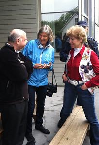 Wally, Mary, and Jill