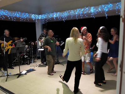 Puu Lani Ranch HOA 2010 Holiday Party