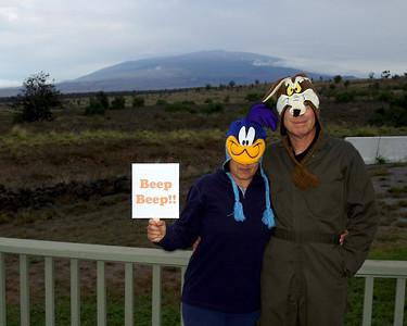 Halloween 2011 Party @ Puu Lani Ranch