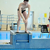 QUAC Ski-n-Swim Sunday : Swimming, Diving and Water Polo