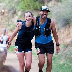Quad Rock 50 - Lise & Miguel