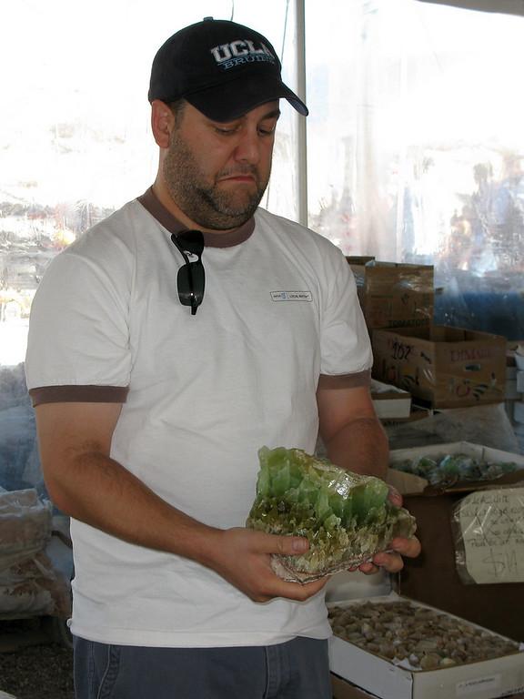 Quartzsite AZ 2009