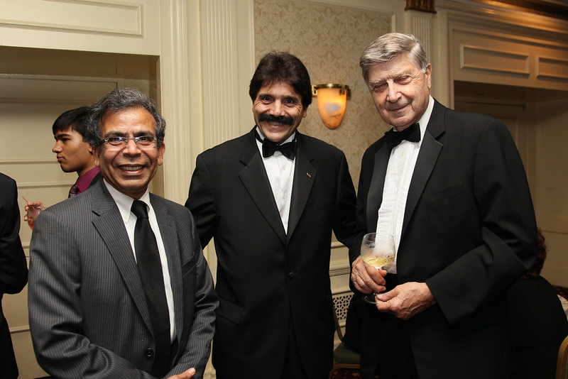 New York - June 25: Guests in attendance at the Queens Dental Association Dinner at Roosevelt Hotel on Saturday, June 25, 2011 in New York, NY.  (Photo by Steve Mack/S.D. Mack Pictures)