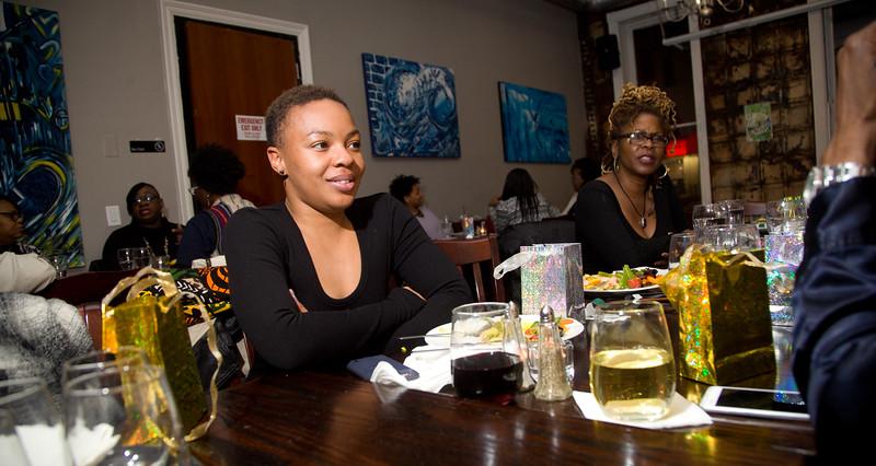 Queen's Night @ Terra Cafe
