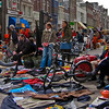 Queens Day Free Market