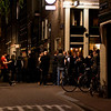 Queen's Night Eerstebloemdwarstraat